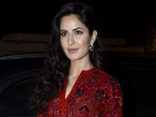 Katrina Kaif May Ditch Salman Khan to Soothe Ranbir Kapoor