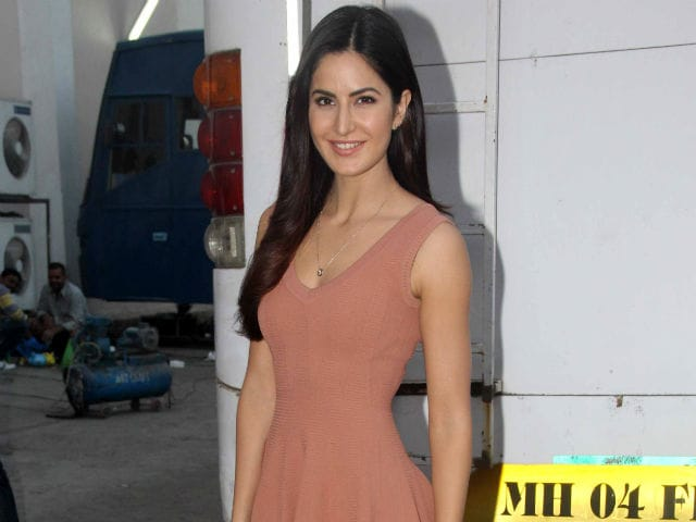 Why Katrina Kaif Likes Doing Romantic Films