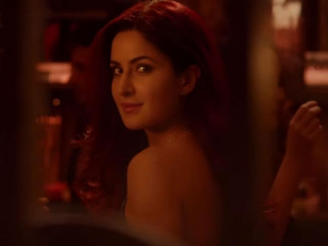 Katrina Kaif on the 'Hardest' Part of Her Fitoor Role