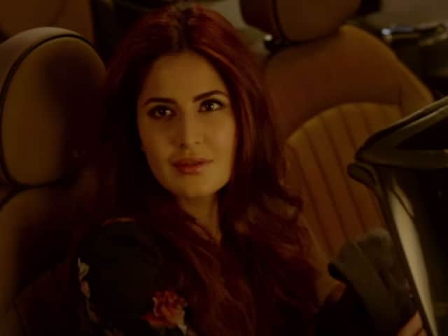 Katrina's Red Hair in Fitoor Doesn't Cost Rs 55 Lakh. 'It's Baseless'
