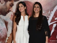 Katrina is the 'Most Hardworking Actress' Tabu Has 'Ever Worked With'