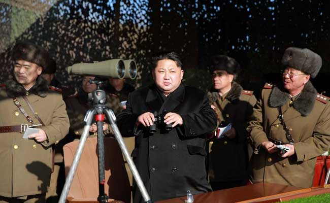 North Korea Says It Has Conducted 'Successful' Hydrogen Bomb Test