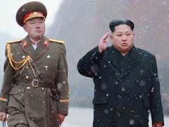 Kim Jong Un Calls For Better Bombs As Korean Tensions Remain High