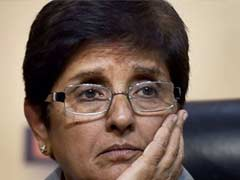 Animal Rights Body Opposes Kiran Bedi's 'Dog Pound' Solution To Curb Overpopulation