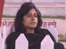 <I>Bigg Boss 9</i>: Kishwer Merchant Out, Says Eviction Was 'Forceful'
