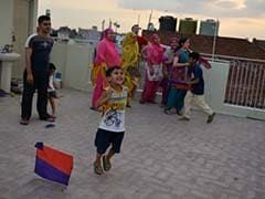Delhi Schools Asked To Discourage Students From Flying Kites
