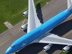 Dutch Carrier KLM Says 'Disturbed Passenger' Injures Co-Pilot