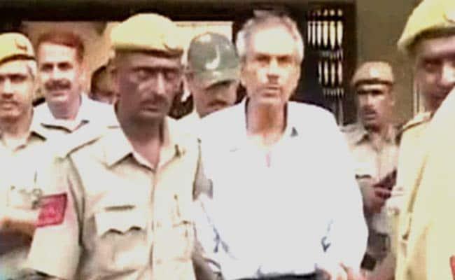 Delhi Court Dismisses Plea For Taking Kobad Ghandy To Telangana