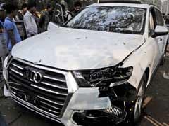 Kolkata Hit-And-Run-Case: Court Rejects Sambia Sohrab's Bail Plea