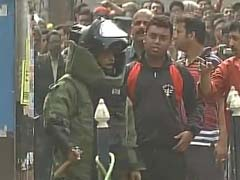 Bomb Scare in Kolkata After Suspicious Bag Found At Metro Station