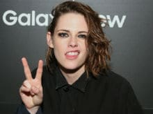 Kristen Stewart: Don't Complaint, Do Something About Gender Inequality