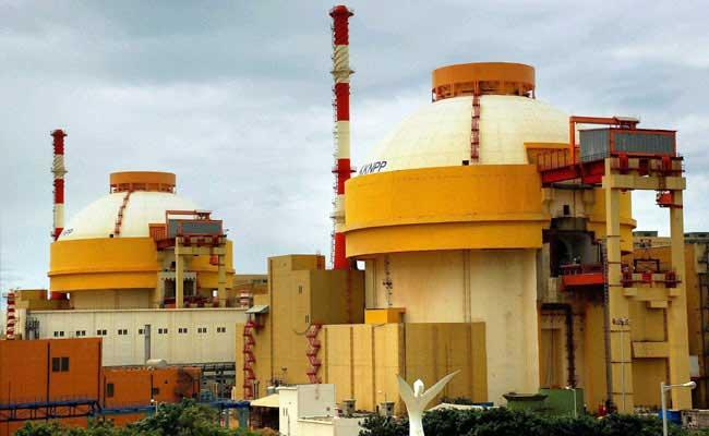 Kudankulam Nuclear-Plant Restarts Generation