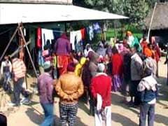 यूपी : लखीमपुर खीरी ज़िले से अगवा की गई तीनों लड़कियां छुड़ाई गईं