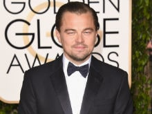 Golden Globes: Leonardo Wins Best Actor Drama For <i>The Revenant</i>