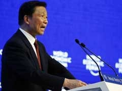 China's Economy on Track, Assures Vice-President Li Yuanchao