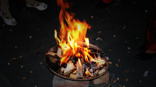 Lohri 2018: How Did the Festival Get its Name?