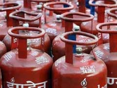 Cooking Gas LPG Down Rs 4 Per Cylinder, Jet Fuel Price Up 8.7%
