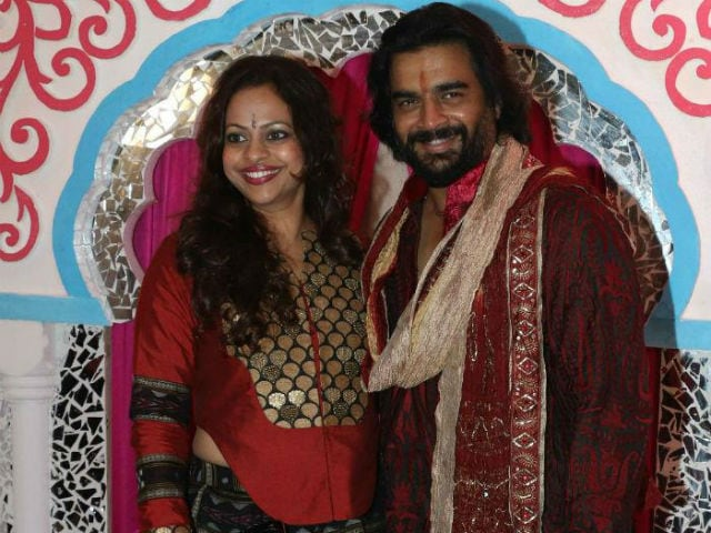 Why Madhavan Thought That He Would Never Get Married