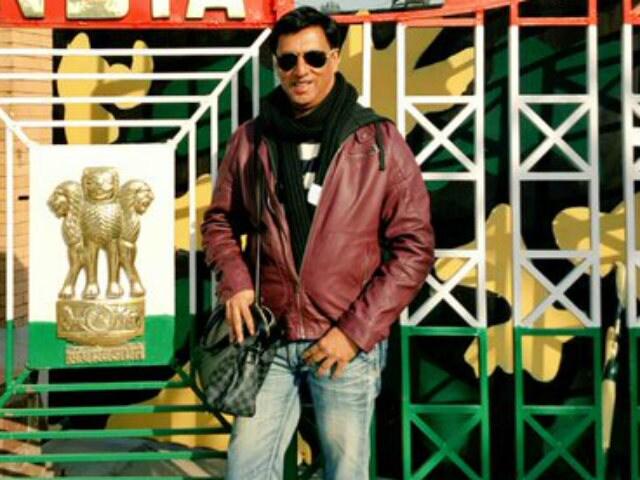 Madhur Bhandarkar to Receive Padma Shri, Tweets He is 'Grateful'