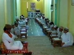 मध्य प्रदेश के मदरसों में पढ़ाई जाएगी 'नरेंद्र मोदी' और 'शिवराज सिंह चौहान' की महान गाथा