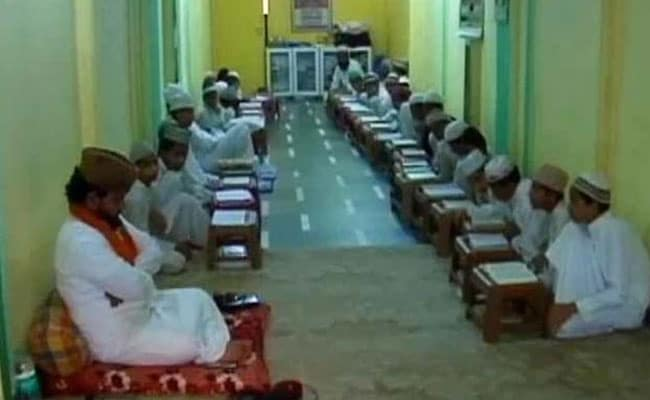Fake Madrasas Cost Uttar Pradesh Government Rs 100 Crore Annually: Minister