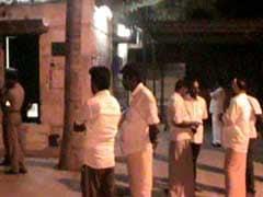 Madurai: Crude Bombs Hurled At Offices of AIADMK, Tamil Nadu Minister