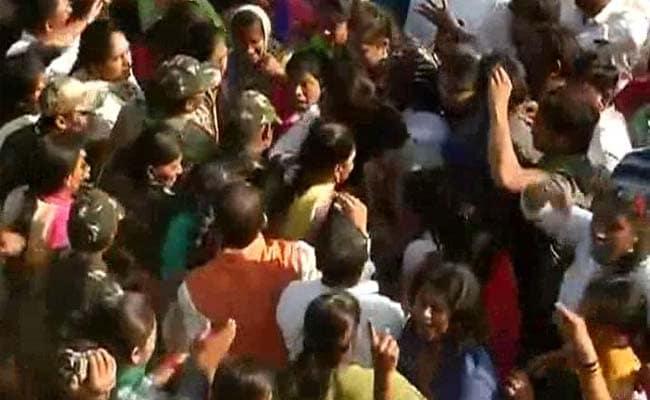 In Shani Temple Dispute Over Women, Chief Minister Fadnavis Picks A Side