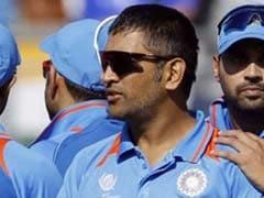 कप्तान धोनी बोले, टीम इंडिया को कुछ हद तक DRS को नकारने की सजा मिली