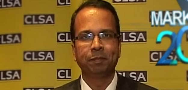Prefer IT, Private Bank, Auto Stocks: Mahesh Nandurkar