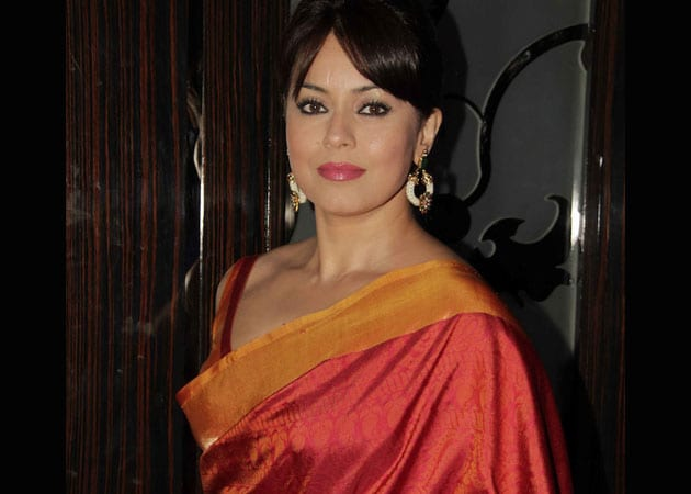 This Actress Will Play Indrani Mukerjea in Film on Sheena Bora Murder