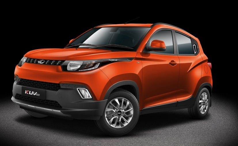 Mahindra KUV 100: 9 Things You Need To Know
