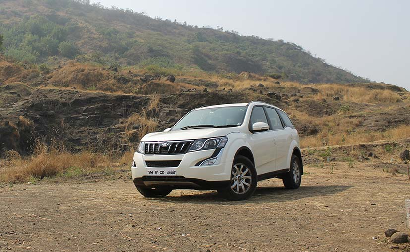 Mahindra XUV500 Automatic Review