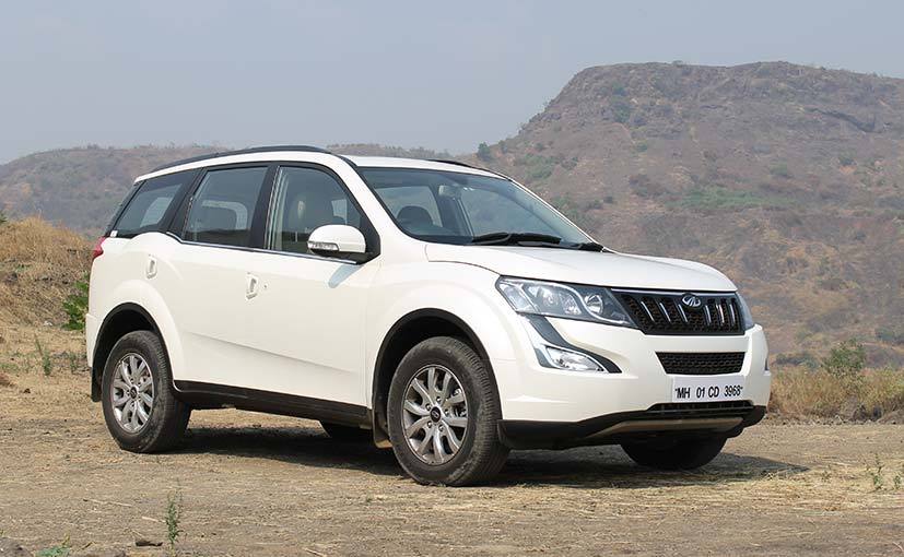 Mahindra Xuv500 Base Variants Get New Feature For 2016