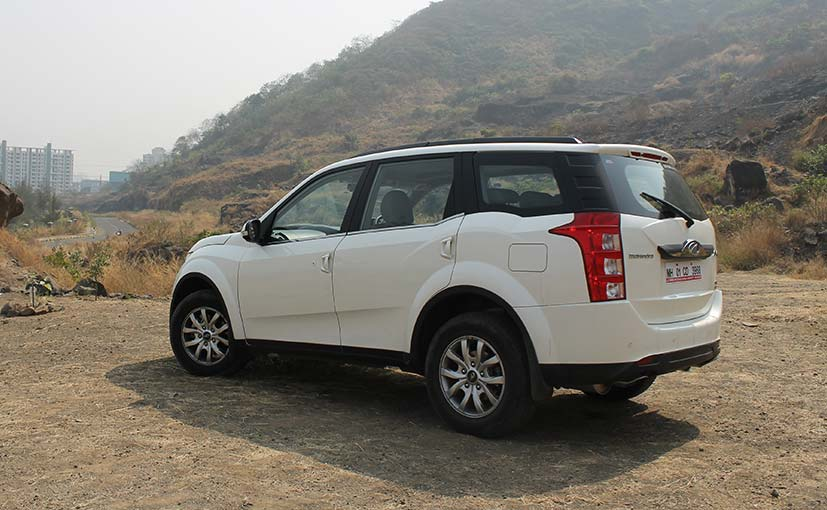 Mahindra Xuv500 Automatic Review Ndtv Carandbike