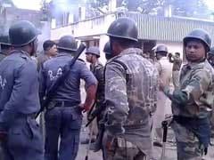 Malda Violence: BJP Turns The Heat On TMC, Meets President