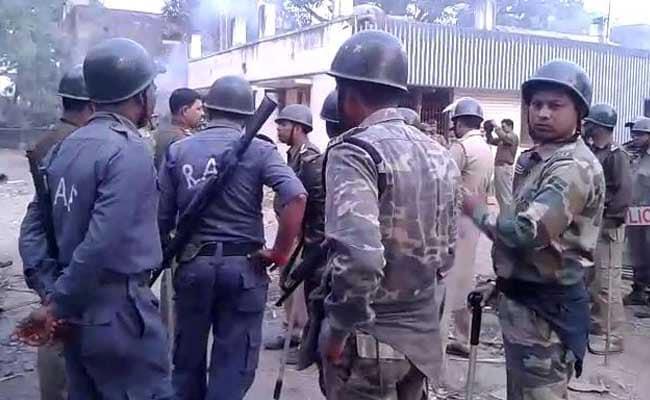 मालदा हिंसा : केंद्र ने ममता बनर्जी सरकार से तलब की रिपोर्ट : 10 ताजा अपडेट