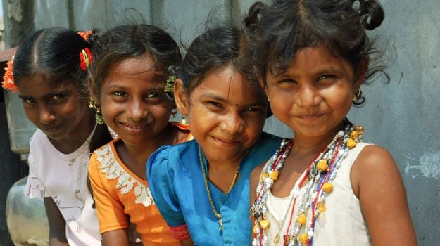 Only 9% Indian Kids Get Proper Nutrition: NITI Aayog