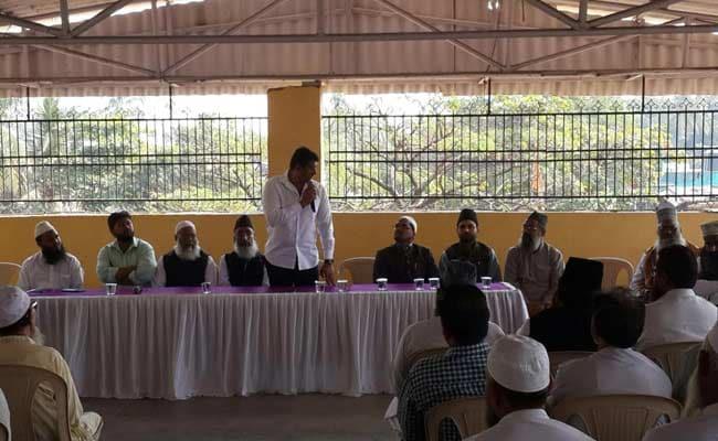 महाराष्ट्र के मालवानी मलाड इलाक़े में आईएस के खिलाफ उतरीं 133 मुस्लिम संस्थाएं