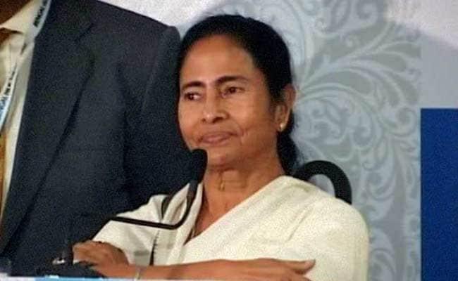 मालदा हिंसा बीएसएफ और स्थानीय लोगों के बीच झगड़े का नतीजा : ममता बनर्जी