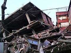 Army, Air Force Start Rescue Operations in Earthquake-Hit Manipur