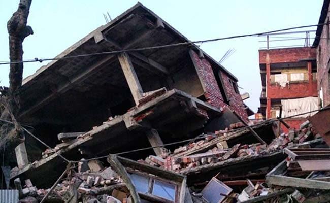 मणिपुर में सेना और वायुसेना ने शुरू किए बचाव अभियान