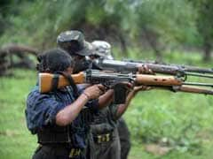 11 Maoists Surrender In Chhattisgarh's Kondagaon District
