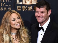 Mariah Carey Engaged to James Packer. Click Here For Details