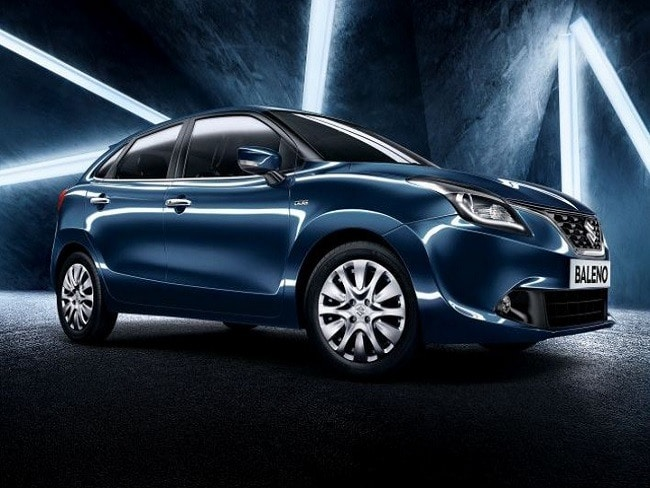 Maruti Suzuki Baleno to Be Exported to Europe Starting This Month