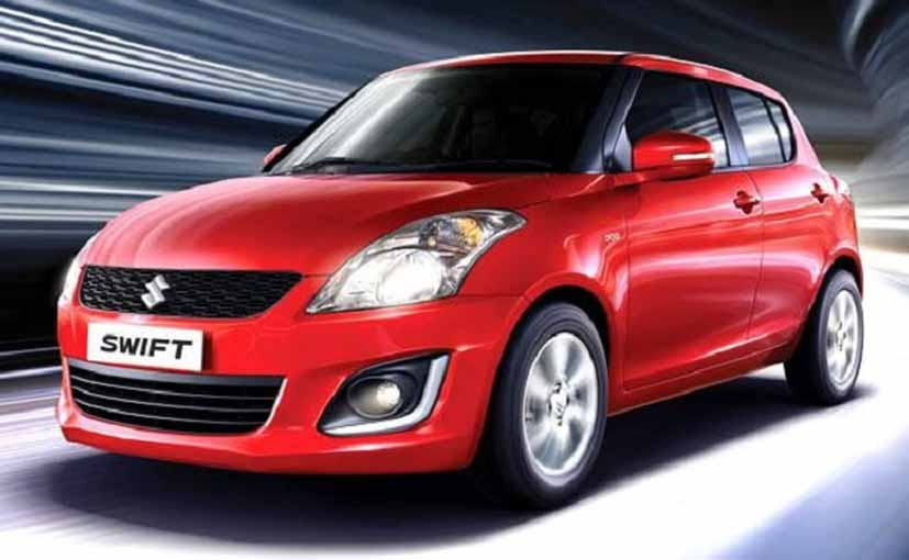 Maruti Swift Hatchback