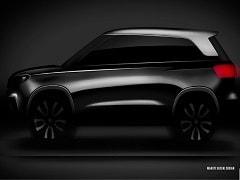 सब-कॉम्पैक्ट एसयूवी होगी जल्द लॉन्च होने वाली Maruti Suzuki Vitara Brezza