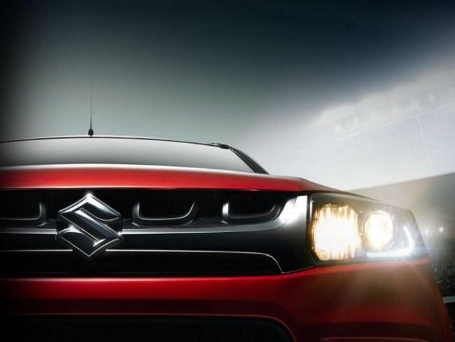Maruti Suzuki Vitara Brezza to Be Unveiled Today
