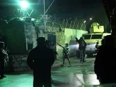 Pakistan Army Officers Behind Indian Consulate Attack: Afghan Police