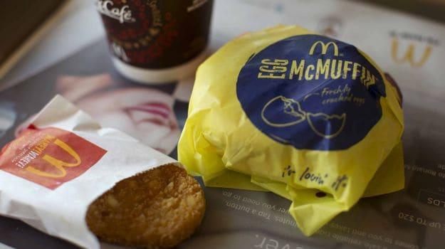 McDonald's All-Day Breakfast a Hit, Investors Lovin' It