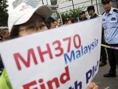 """It May Resume"", Says Malaysian PM As MH370 Hunt Comes To A Close"